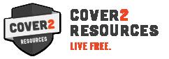 Cover2.org Logo
