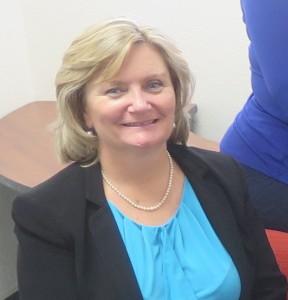 Elaine Esplin